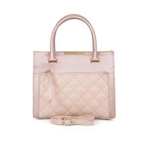 Růžová kabelka Laura Ashley Bury