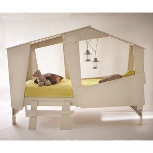 Dětská postel Cabane, 90x200cm