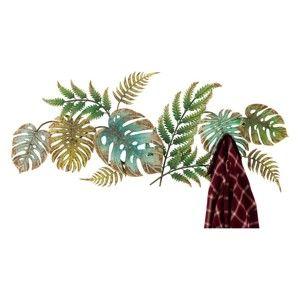 Nástěnný věšák Kare Design Jungle Parties