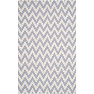Vlněný ručně tkaný koberec Safavieh Nelli, 243 x 152 cm