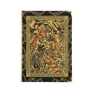 Zápisník A5 GO Stationery Baroque Le Tigre