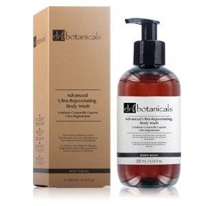 Sprchový gel Dr.Botanicals Advanced Ultra-Rejuvenating, 200ml