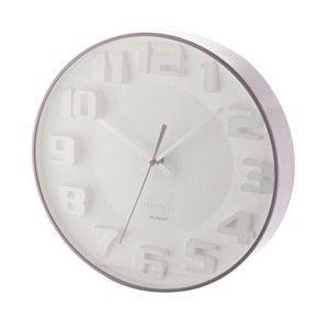 Nástěnné hodiny Brandani Pacifique Meduse