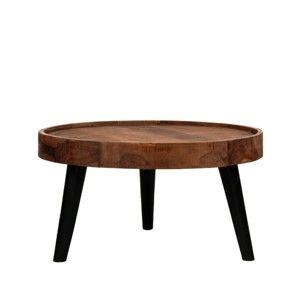 Konferenční stolek z akáciového dřeva LABEL51 Dubai