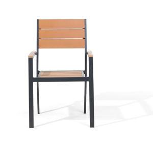Zahradní židle Monobeli Florance