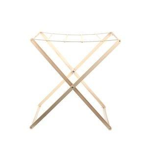 Dřevěný sušák na prádlo Iris Hantverk