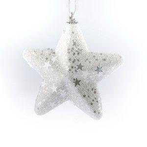 Vánoční ozdoba na stromeček Dakls Cerith