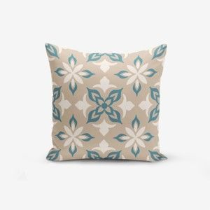 Povlak na polštář s příměsí bavlny Minimalist Cushion Covers Special Design, 45x45cm