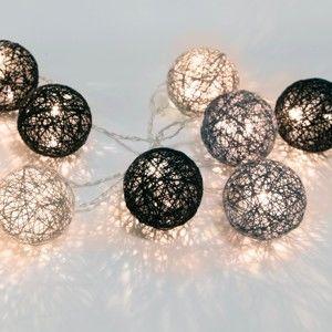 Osvětlení Jolly Light Black And White